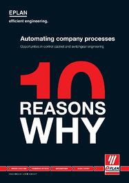 10 Reasons to Automate