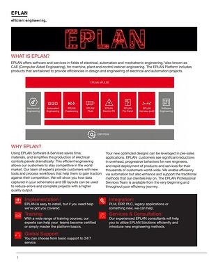 What is EPLAN 2pg
